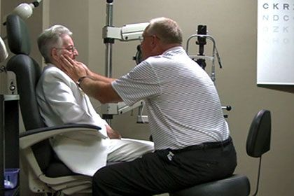 Neuro Optometric Rehabilitation