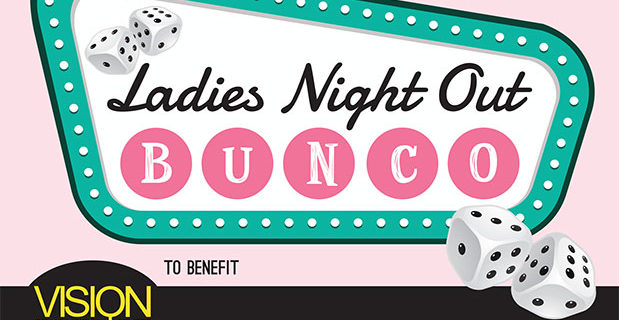 Ladies Night Out Bunco Tournament